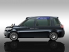 2013 Toyota JPN Taxi Concept thumbnail photo 28095