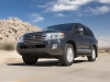 2013 Toyota Land Cruiser thumbnail photo 426