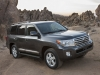2013 Toyota Land Cruiser thumbnail photo 435