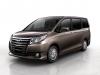 Toyota Voxy/Noah Concept 2013