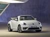 Volkswagen Beetle Convertible 2013