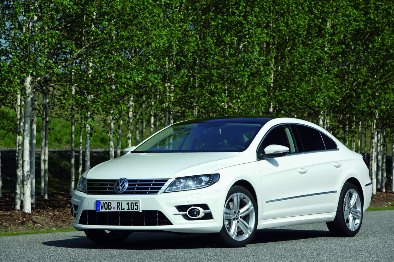 2013 Volkswagen CC R-Line - HD Pictures @ carsinvasion.com