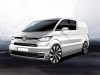 2013 Volkswagen e-Co-Motion Concept