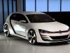 2013 Volkswagen Golf Design Vision GTI
