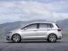 2013 Volkswagen Golf SportsVan Concept thumbnail photo 15074