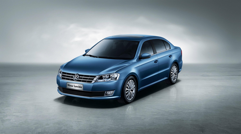 Volkswagen Lavida photo #1
