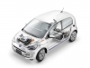 Volkswagen Twin Up Concept 2013