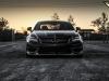2013 Vorsteiner Mercedes-Benz CLS63 AMG