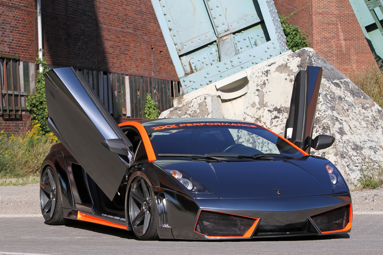 xXx-Performance Lamborghini Gallardo photo #1