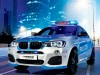 AC Schnitzer BMW X4 20i Police 2014