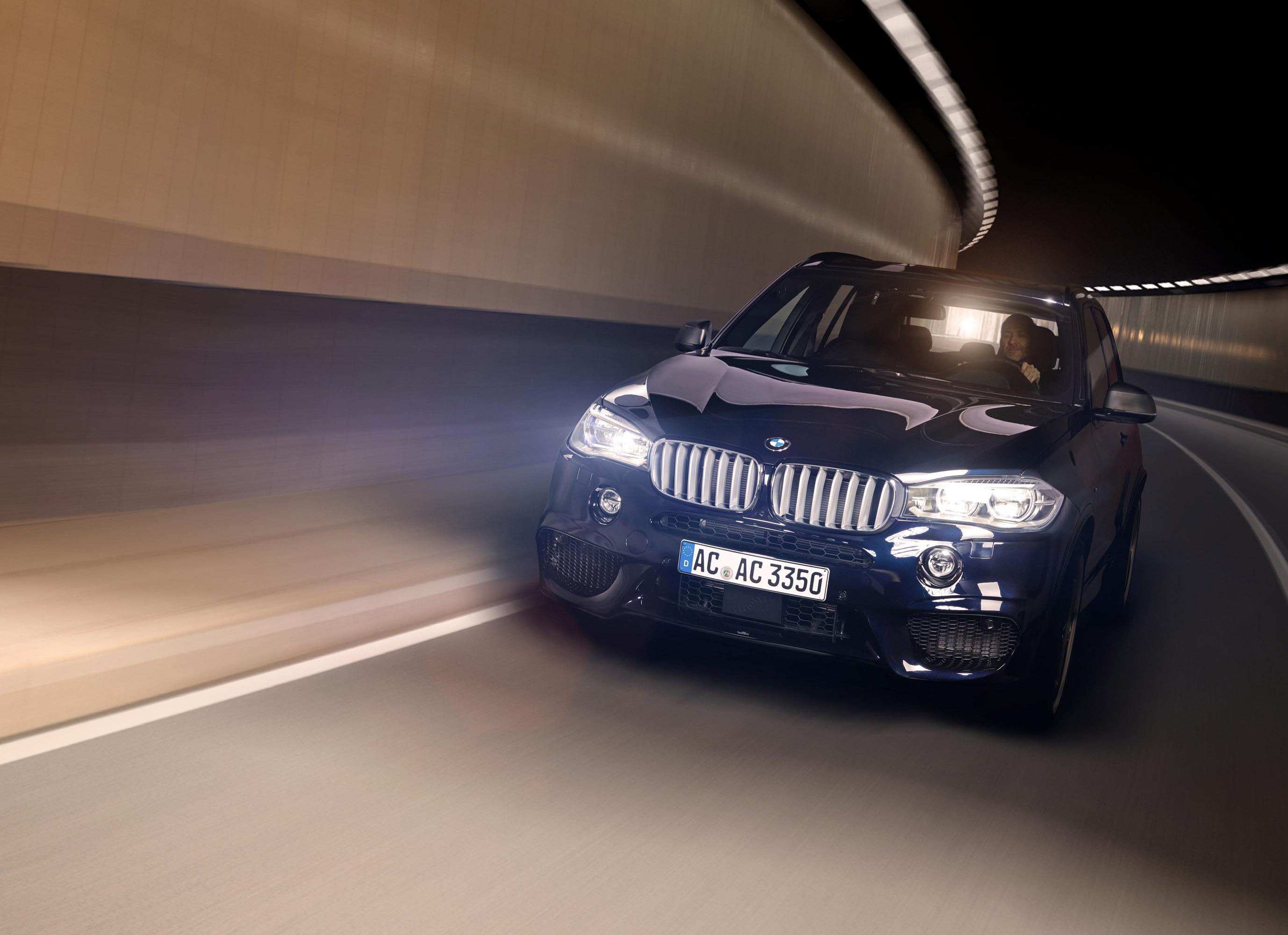 AC Schnitzer BMW X5 F15 photo #1