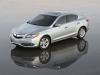 2014 Acura ILX Hybrid thumbnail photo 23522
