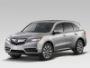2014 Acura MDX thumbnail photo 12454