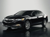 2014 Acura RLX thumbnail photo 6322