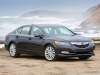 2014 Acura RLX thumbnail photo 6324