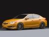 Acura Street Performance ILX 2014