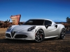 2014 Alfa Romeo 4C thumbnail photo 5482