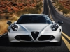 2014 Alfa Romeo 4C thumbnail photo 5483