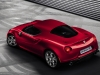 2014 Alfa Romeo 4C thumbnail photo 5495