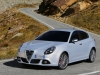 2014 Alfa Romeo Giulietta thumbnail photo 24439