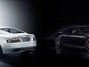 2014 Aston Martin DB9 Carbon Black and Carbon White thumbnail photo 45853