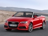 2014 Audi A3 Cabriolet thumbnail photo 17165