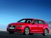 2014 Audi A3 Sportback thumbnail photo 5863