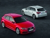 2014 Audi A3 Sportback thumbnail photo 5866