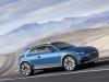 2014 Audi allroad shooting brake show car thumbnail photo 39034