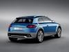 2014 Audi allroad shooting brake show car thumbnail photo 39036