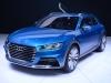 Audi allroad shooting brake show car 2014