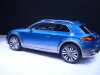 Audi allroad shooting brake show car 2014