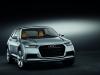 2014 Audi Crosslane Coupe Concept