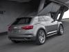 Audi Crosslane Coupe Concept 2014