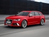2014 Audi RS 6 Avant thumbnail photo 11238