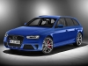 Audi RS4 Avant Nogaro selection 2014