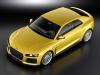 Audi Sport Quattro Concept 2014
