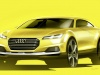 2014 Audi TT Offroad Concept thumbnail photo 58302