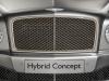 Bentley Hybrid Concept 2014