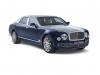 2014 Bentley Mulsanne Birkin Limited Edition thumbnail photo 39047