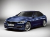 2014 BMW Alpina B3 thumbnail photo 13229