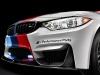 BMW M4 Coupe MotoGP Safety Car 2014