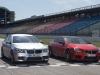 2014 BMW M5 thumbnail photo 9628