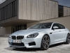 2014 BMW M6 Gran Coupe thumbnail photo 10938