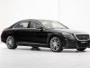 2014 Brabus 850 Biturbo iBusiness Mercedes-Benz S-Class
