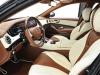 2014 Brabus 850 Biturbo iBusiness Mercedes-Benz S-Class thumbnail photo 15453