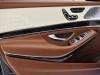 2014 Brabus 850 Biturbo iBusiness Mercedes-Benz S-Class thumbnail photo 15461