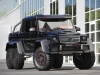 2014 Brabus B63S-700 6x6 Mercedes-Benz G-Class thumbnail photo 15485