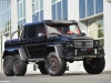 2014 Brabus B63S-700 6x6 Mercedes-Benz G-Class thumbnail photo 15486