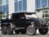 2014 Brabus B63S-700 6x6 Mercedes-Benz G-Class thumbnail photo 15487